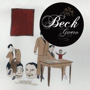 """Beck - """"Guero"""""""