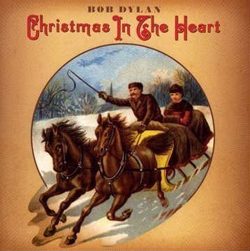 "Bob Dylan - ""Christmas In The Heart"""