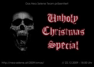 Unholy Christmas Special