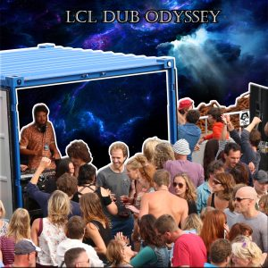 Odyssey In Dub mixed by DJ Socrates