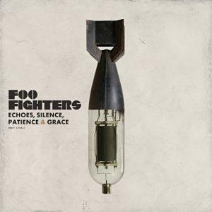 "Foo Fighters - ""Echoes, Silence, Patience & Grace"""