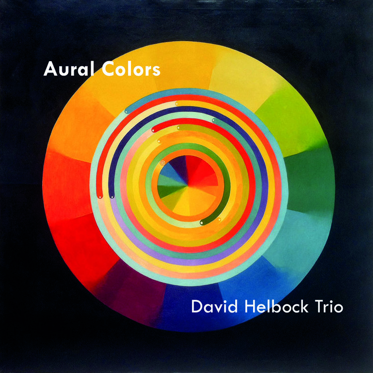 "Das David Helbock Trio - ""Aural Colors"""