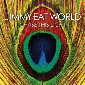 "Jimmy Eat World - ""Chase This Light"""