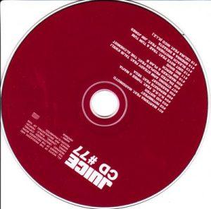 """Juice - """"CD #77"""""""