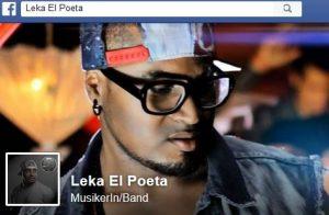 Leka El Poeta