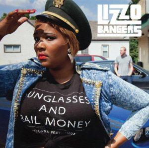 """Lizzo - """"Lizzobangers"""""""