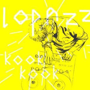 "Lopazz - ""Kook Kook"""
