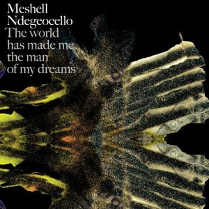 "Me'Shell Ndegeocello - ""The World Has Made Me The Man Of My Dreams"""