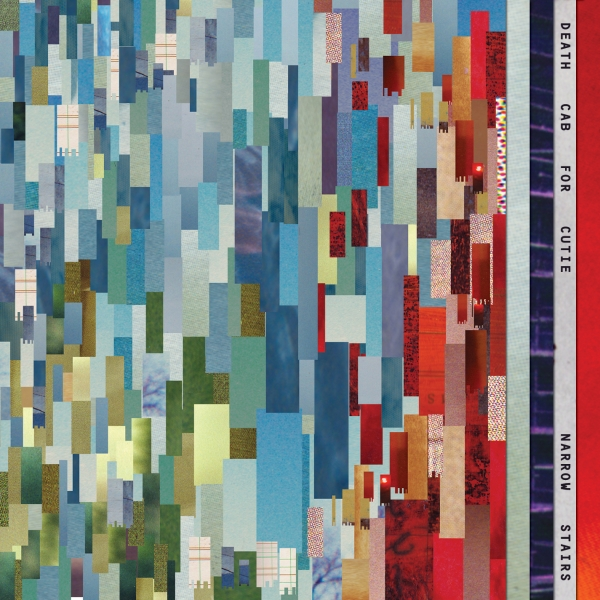 """Death Cab For Cutie - """"Narrow Stairs"""""""