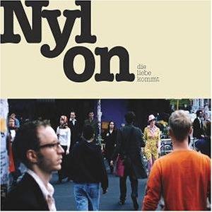 Nylon & Les Amis Scarabé