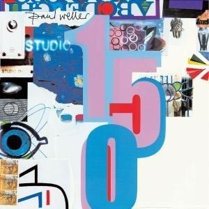 """Paul Weller - """"Studio 150"""""""