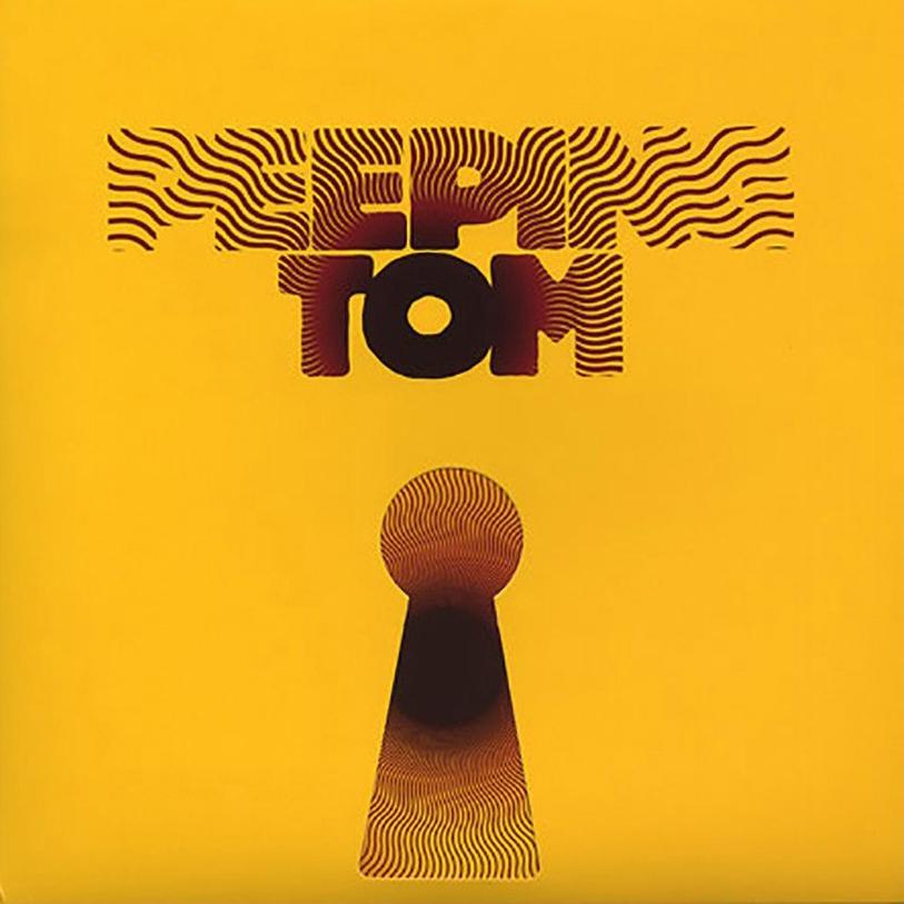 "Peeping Tom - ""Peeping Tom"""