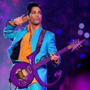 """Prince - """"Sign O' The Times"""