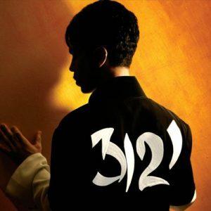 """Prince - """"3121"""""""