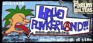 Hallo Punkerland: The Forum Walters LIVE