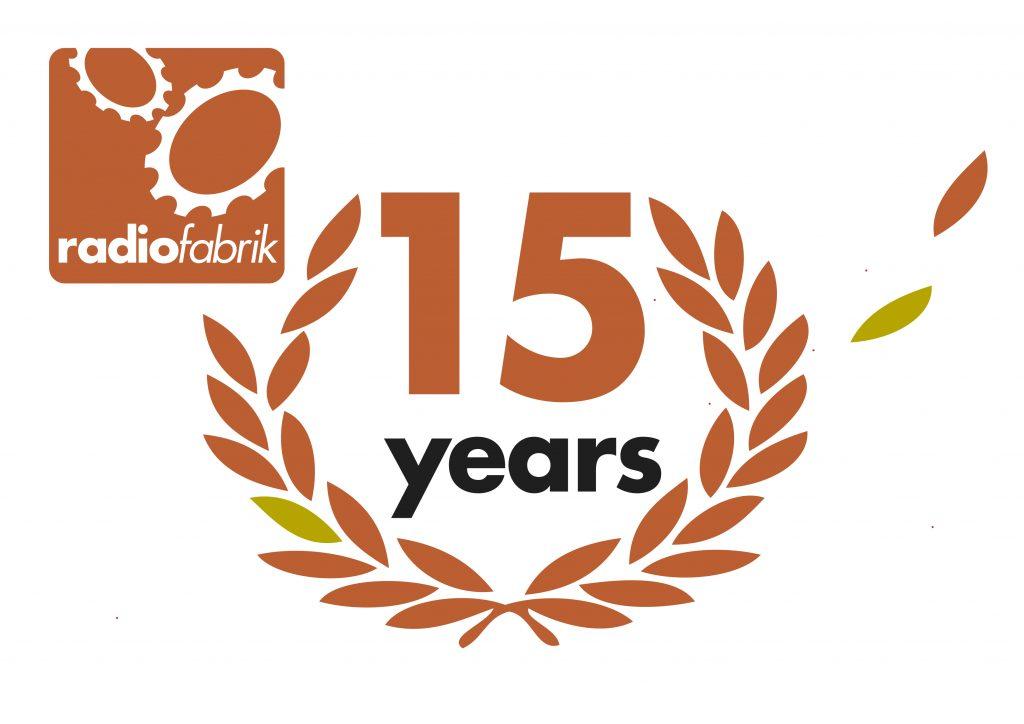 15 Jahre Radiofabrik - Freitag 25.10.2013, 20h15