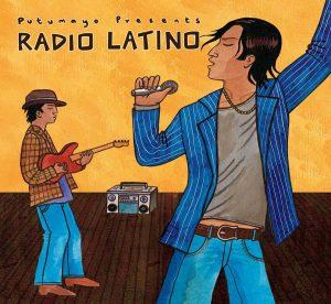 Radio Latino & Baila