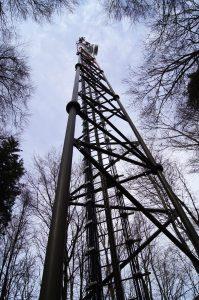 """Sendestandort """"Hochgitzen 107,5 MHz"""""""