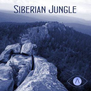 "Tunguska Electronic Music Society – ""Siberian Jungle Vol. 3"""