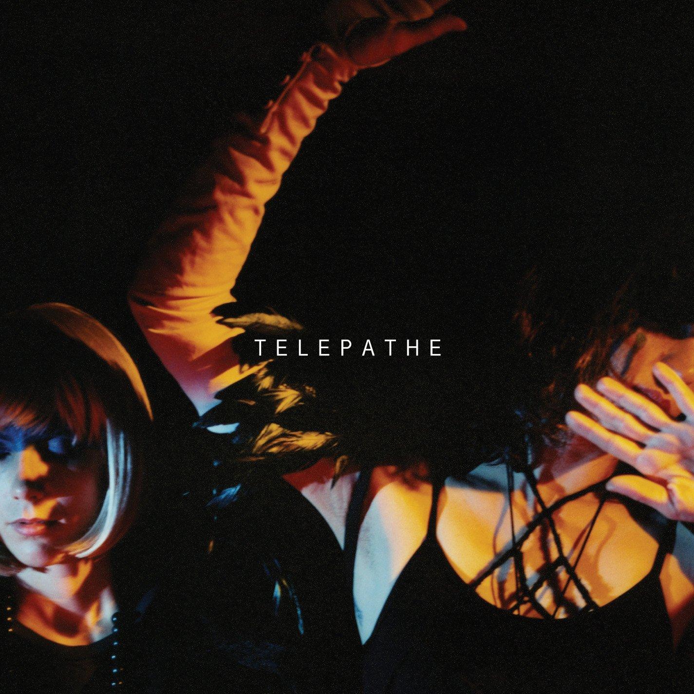 "Telepathe - ""Dance Mother"""