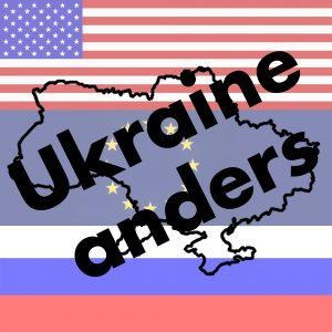 Junge Menschen in der Ukraine.