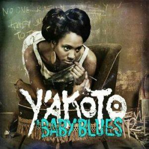 """Y'akoto - """"Babyblues"""""""