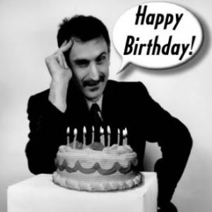 Music is the Best - 75 Jahre Frank Zappa