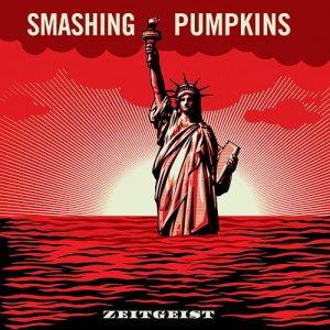"Smashing Pumpkins - ""Zeitgeist"""