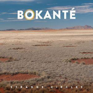 """Bokanté - """"Strange Circles"""""""