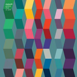 Elephant9 Cover