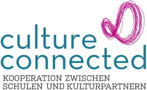 Culture Connected Logo