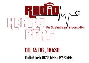 Heartbeat - Schulradio Herz-Jesu-Gaym