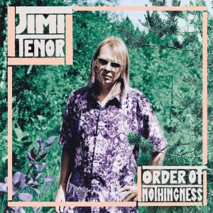 "Jimi Tenor - ""Order of Nothingness"""