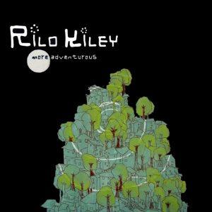 Rilo Kiley - adventurous