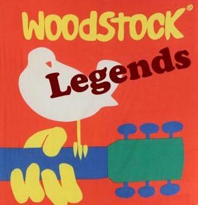 Woodstock Legends