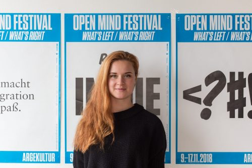OPEN MIND Festivalradio – WHAT'S LEFT / WHAT'S RIGHT?