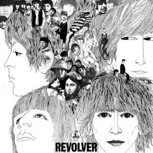 "The Beatles - ""Revolver"""
