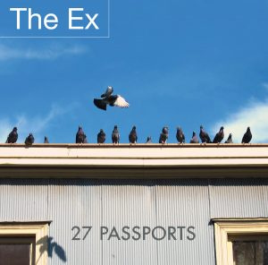 "The Ex - ""27 Passports"""