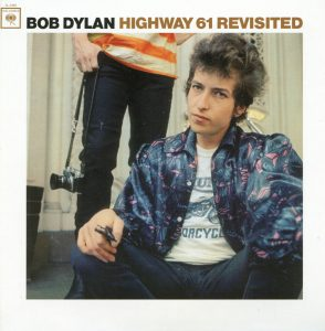 Bob Dylan - Highway 61