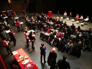 Kulturfrühstück - Gemeinderatswahl 2019