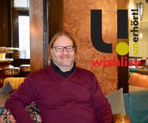 #Wishlist #2: Die unerhört!-Wishlist zur Gemeinderatswahl '19: Dachverband