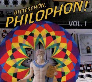 Bitteschön, Philophon!