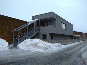 Radiofabrik-Außenstudios im Pinzgau und Pongau
