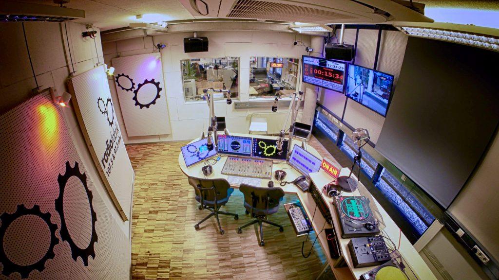 Studio A 2019 (Foto: Krystian Koenig)