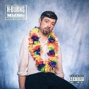 """H-Burns - """"Midlife"""""""