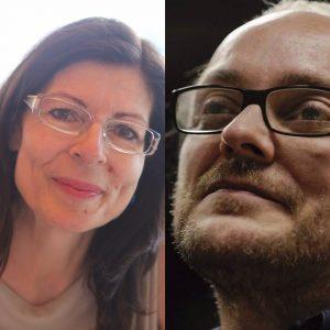 Astrid Rieder & Norbert Sprave