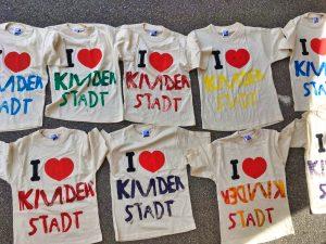Kinderstadt 2019