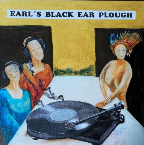 Earl's Black Ear Plough