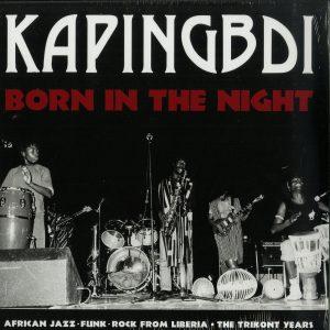 "Kapingbdi - ""Born in the Night"""