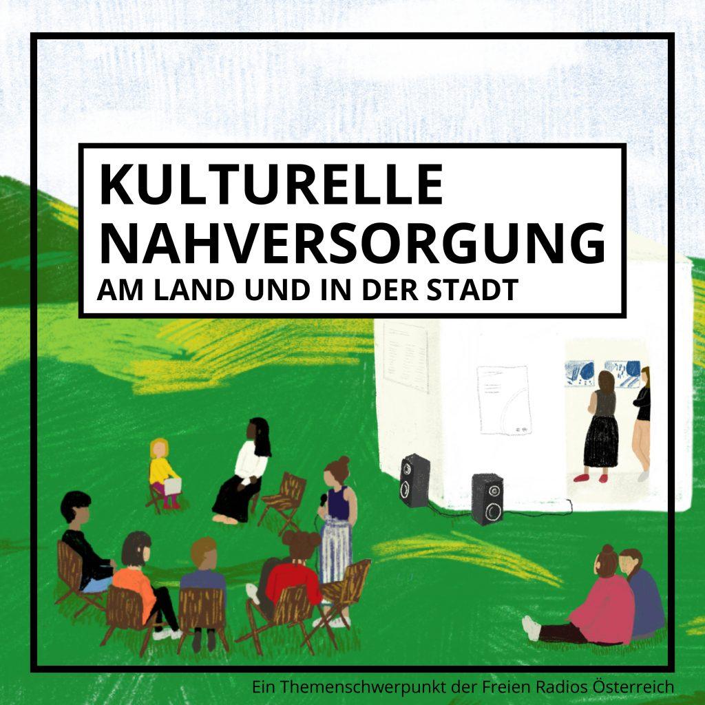 Radiofabrik Tagestip - cover